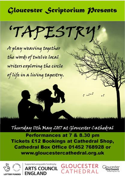 Tapestry-Poster