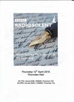 BBC Solent Radio Playwrights